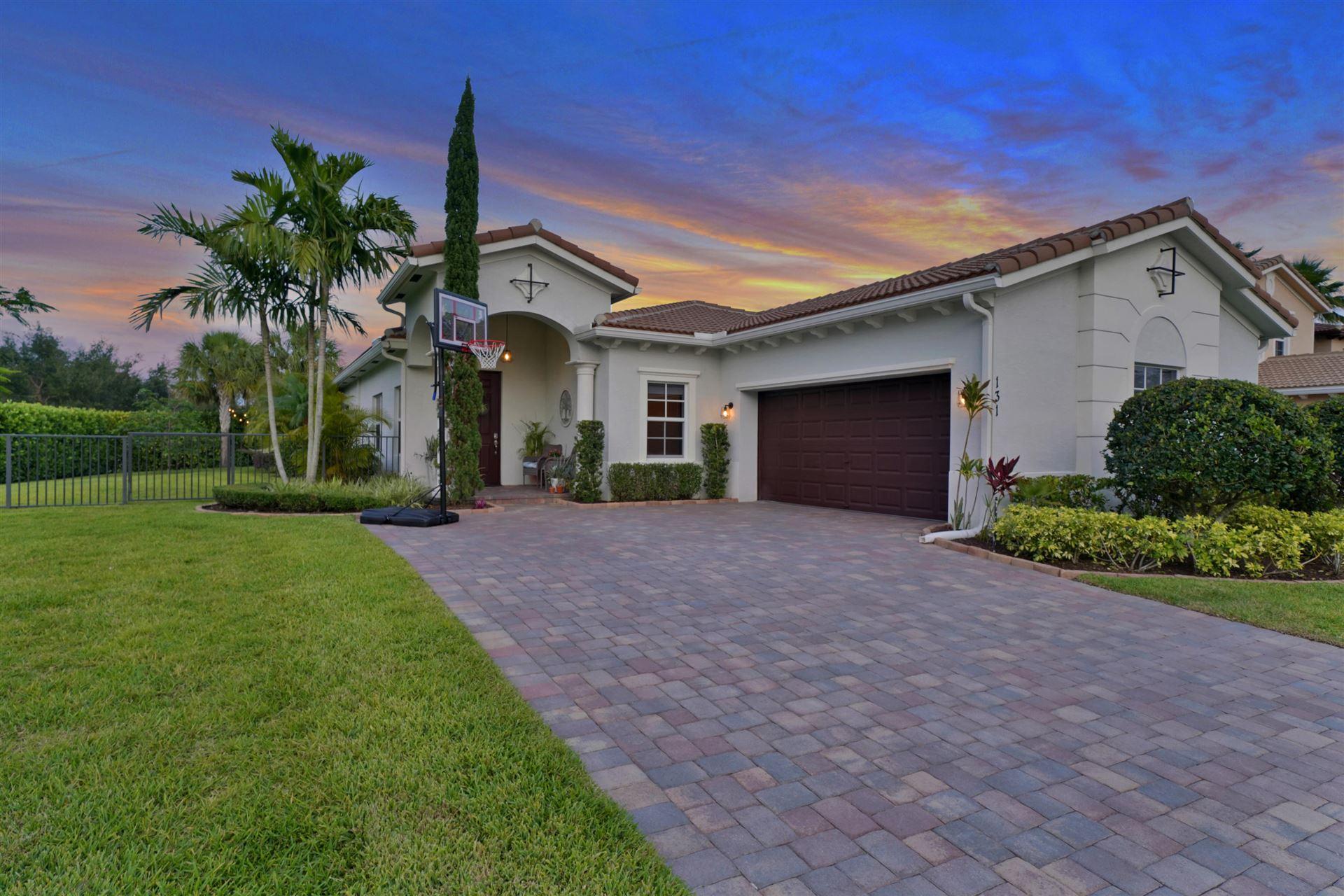131 Darby Island Place, Jupiter, FL 33458 - MLS#: RX-10719835