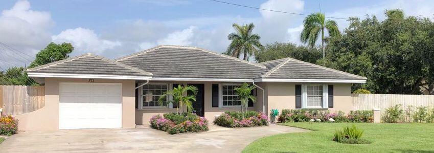 371 Venus Avenue, Tequesta, FL 33469 - MLS#: RX-10726835