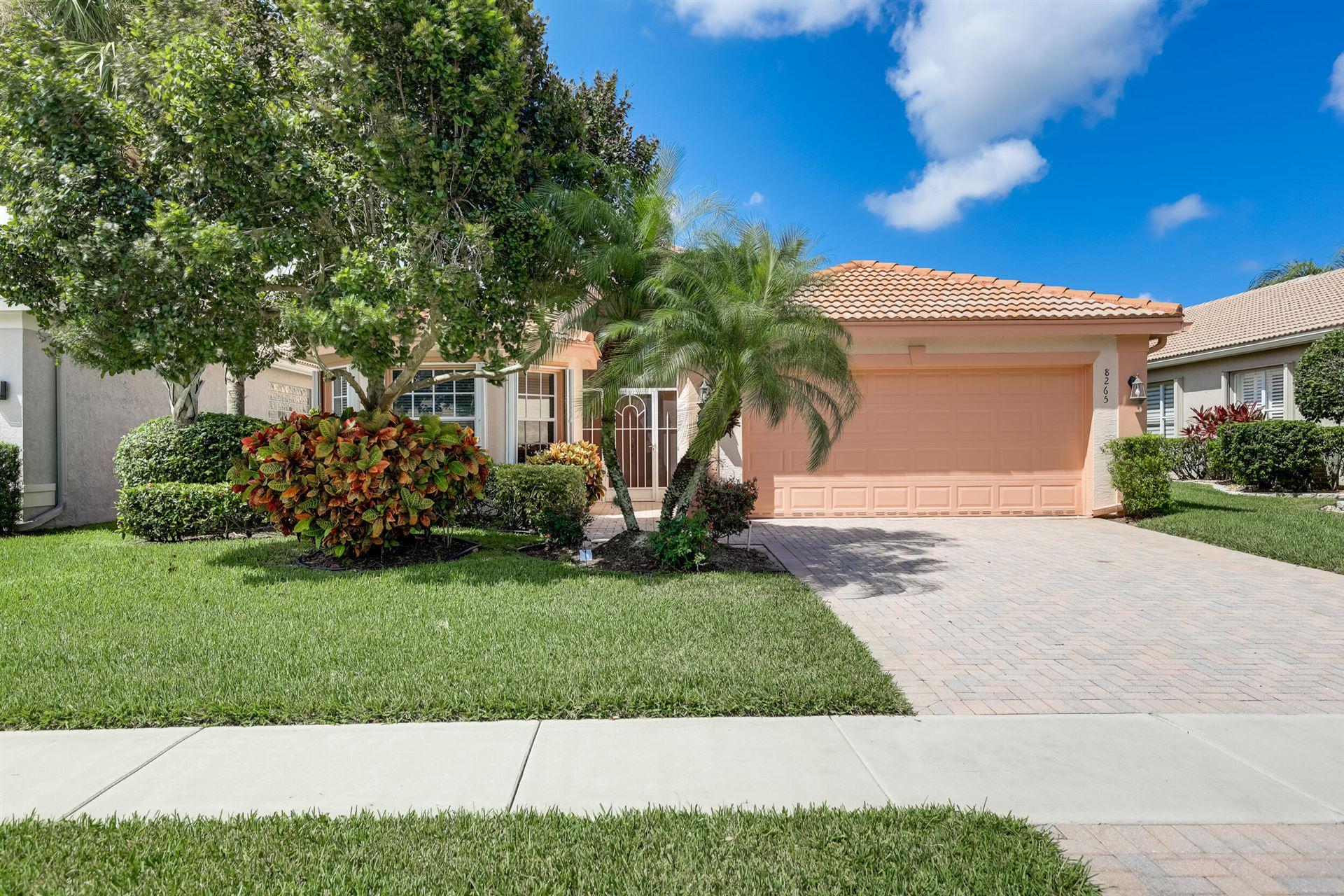8265 La Jolla Vista Lane, Lake Worth, FL 33467 - MLS#: RX-10739835