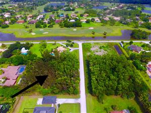 Photo of 12095 88th Place, West Palm Beach, FL 33412 (MLS # RX-10556836)