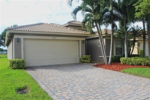Photo of 12031 Roma Road, Boynton Beach, FL 33437 (MLS # RX-10625836)