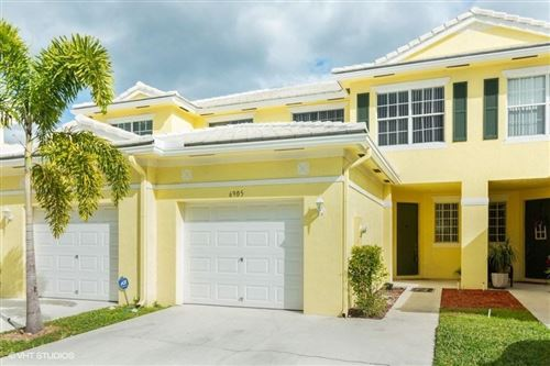 Photo of 6905 Blue Skies Drive, Lake Worth, FL 33463 (MLS # RX-10643836)