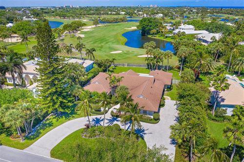 Photo of 831 Village Road, North Palm Beach, FL 33408 (MLS # RX-10701836)