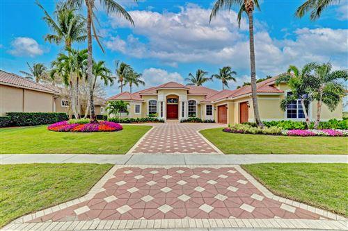 Photo of 7677 Hawks Landing Drive, West Palm Beach, FL 33412 (MLS # RX-10714836)