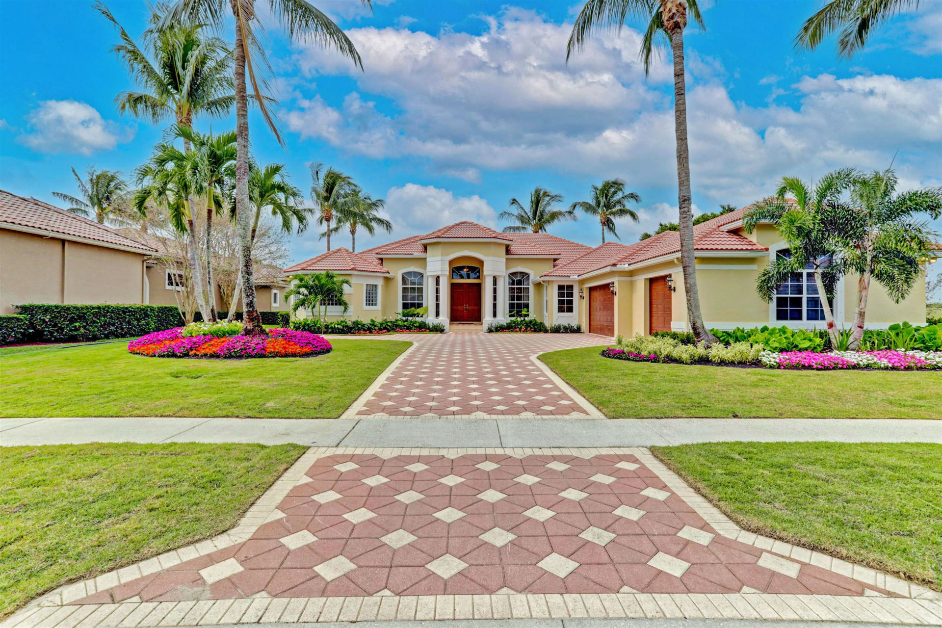 7677 Hawks Landing Drive, West Palm Beach, FL 33412 - MLS#: RX-10714836