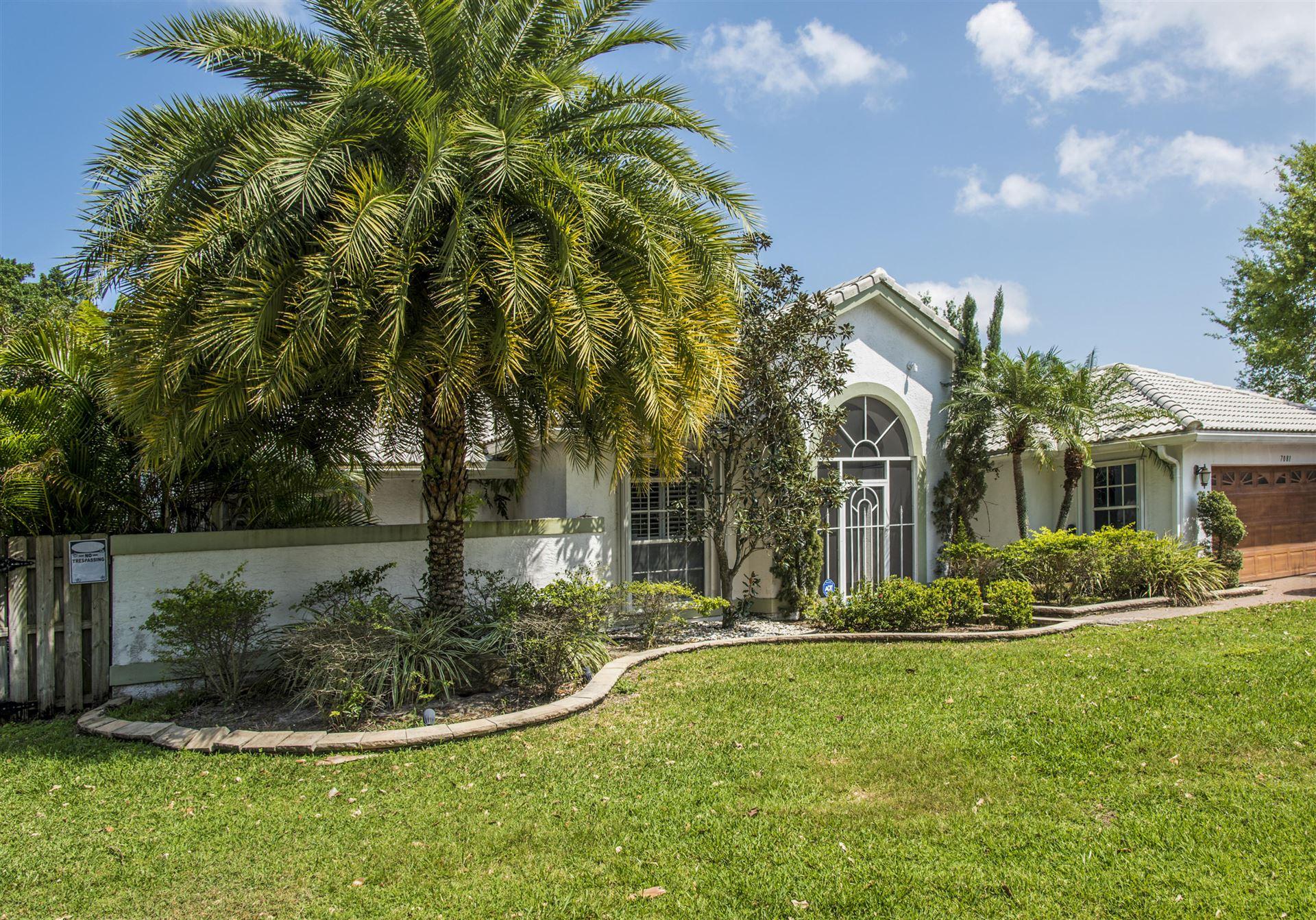 7081 Lockwood Road, Lake Worth, FL 33467 - #: RX-10725836