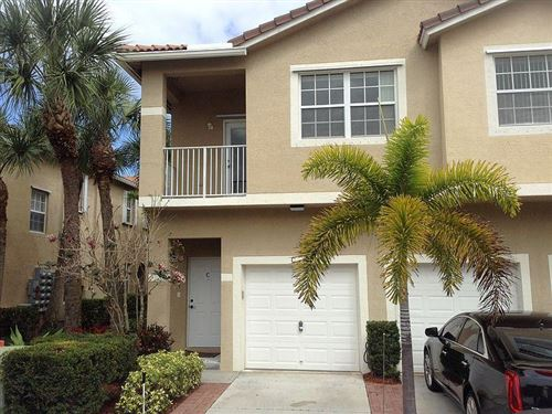 Photo of Listing MLS rx in 106 Lighthouse Circle #C Tequesta FL 33469