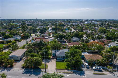 Tiny photo for 5210 Parker Avenue, West Palm Beach, FL 33405 (MLS # RX-10624837)