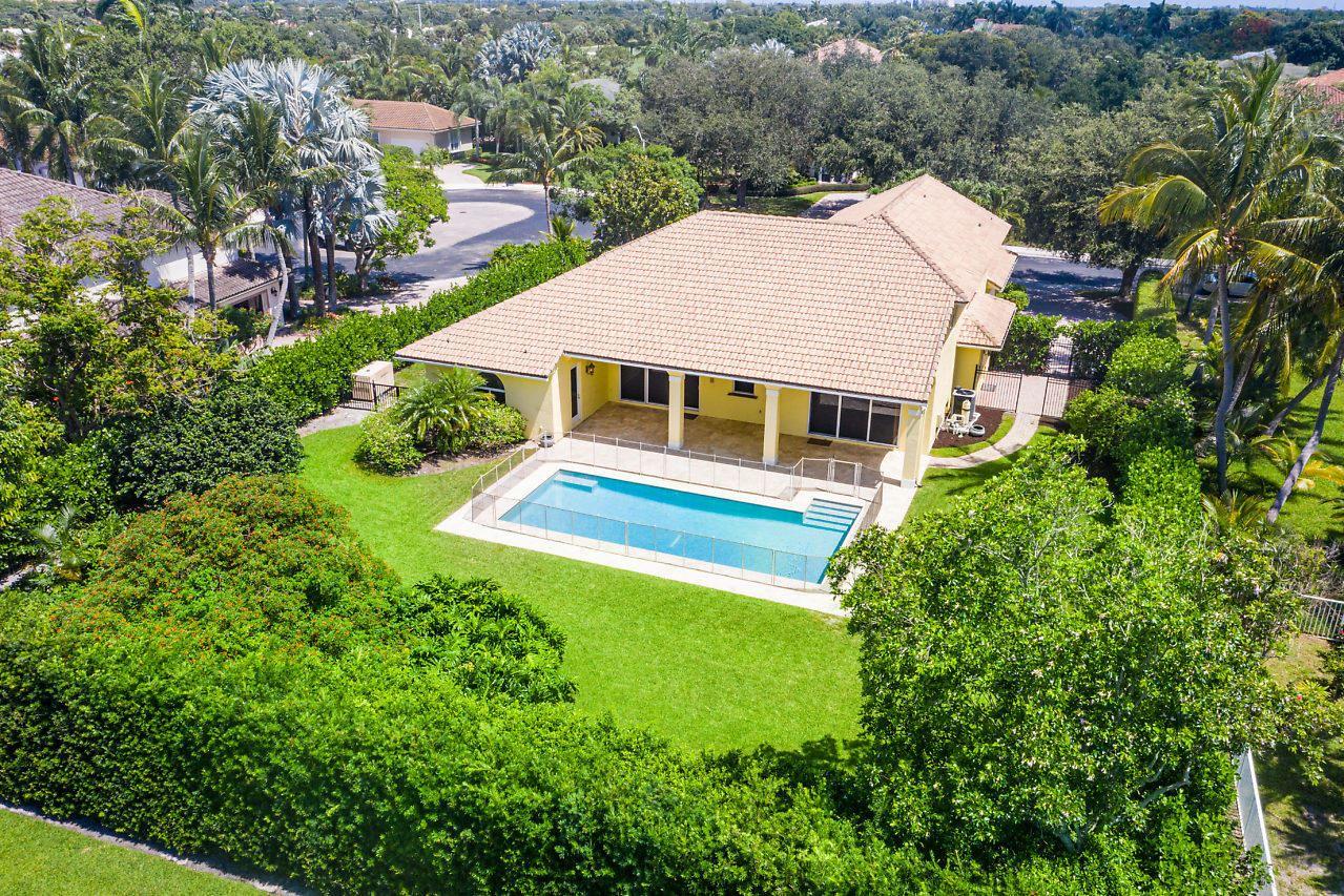 2509 Seminole Circle, West Palm Beach, FL 33409 - #: RX-10630837