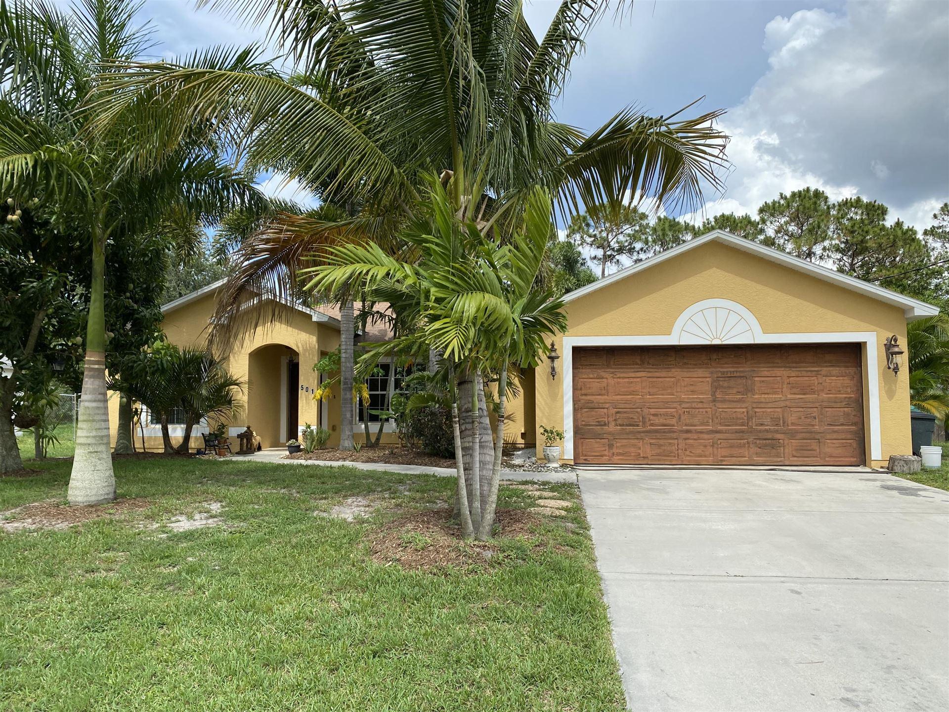 501 NW Selvitz Road, Port Saint Lucie, FL 34983 - #: RX-10723837
