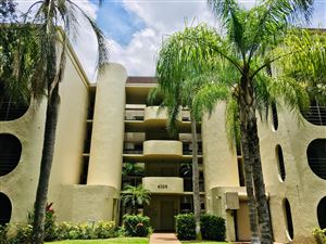 Photo of 6328 Longboat Lane W #403, Boca Raton, FL 33433 (MLS # RX-10539838)