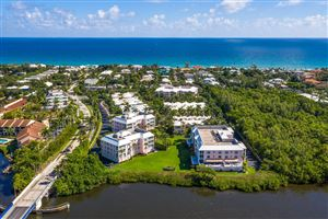 Photo of 790 Andrews Avenue #F105, Delray Beach, FL 33483 (MLS # RX-10555838)