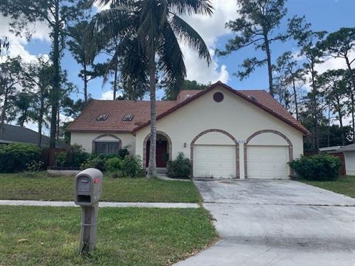 Photo of 14193 Aster Avenue, Wellington, FL 33414 (MLS # RX-10611838)