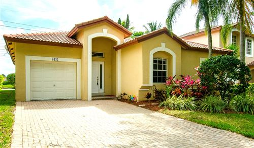 Photo of Listing MLS rx in 6132 NW 40th Street Coral Springs FL 33067