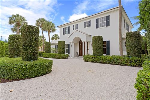 Photo of 745 N Lake Way, Palm Beach, FL 33480 (MLS # RX-10714838)