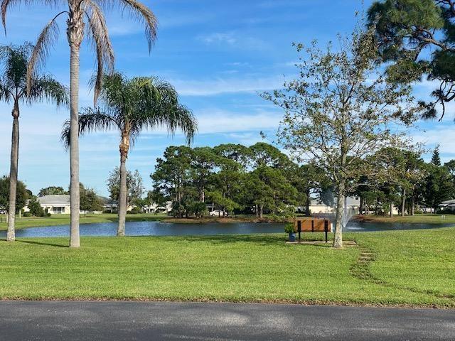 Photo of 103 Lakes End Drive #B Aka E, Fort Pierce, FL 34982 (MLS # RX-10578838)