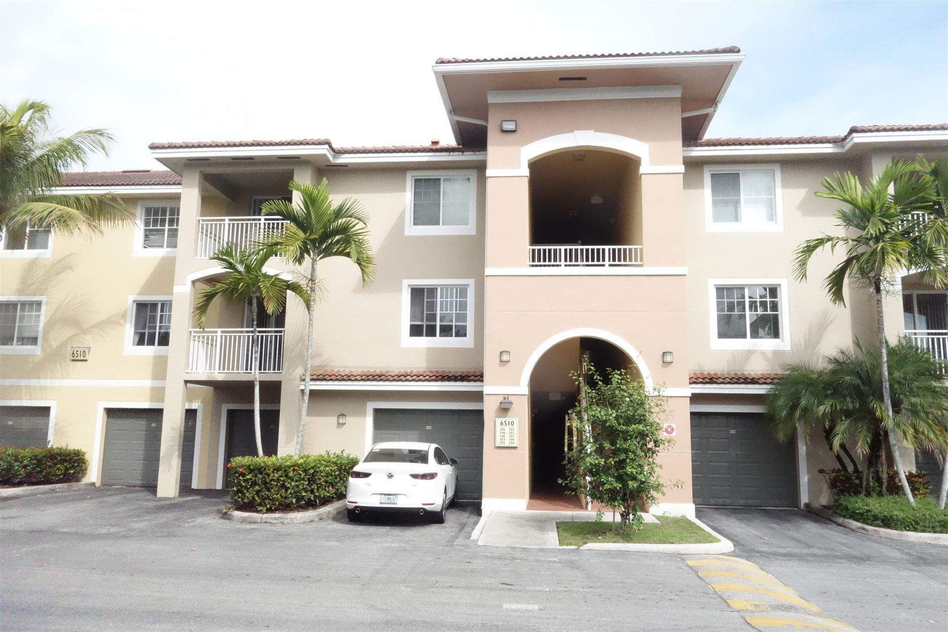6510 Emerald Dunes Drive #206, West Palm Beach, FL 33411 - #: RX-10595838