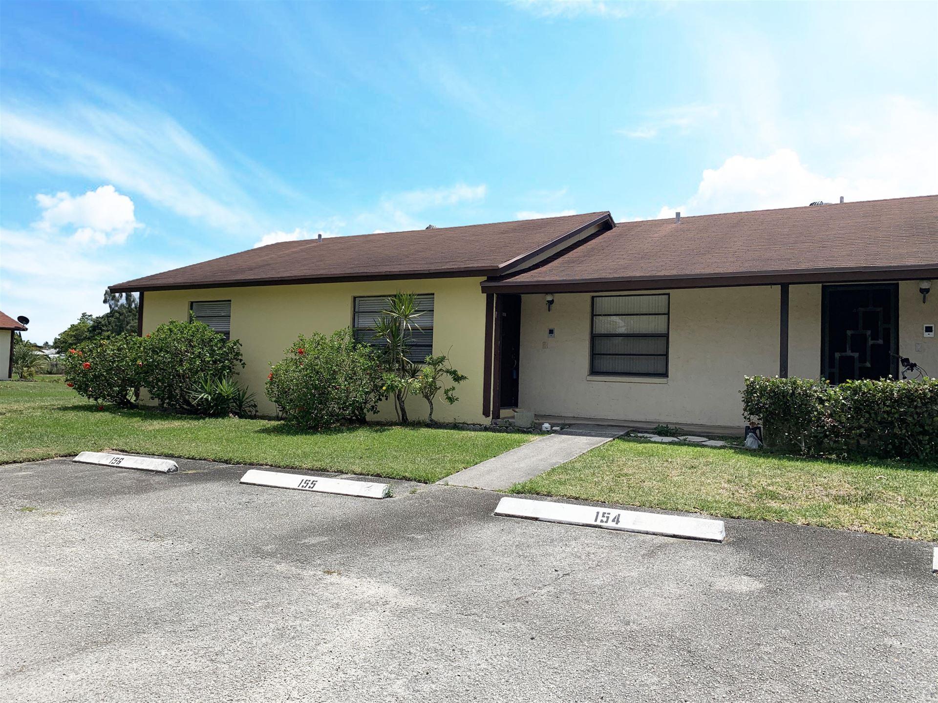 456 Glenwood Drive, West Palm Beach, FL 33415 - #: RX-10620838
