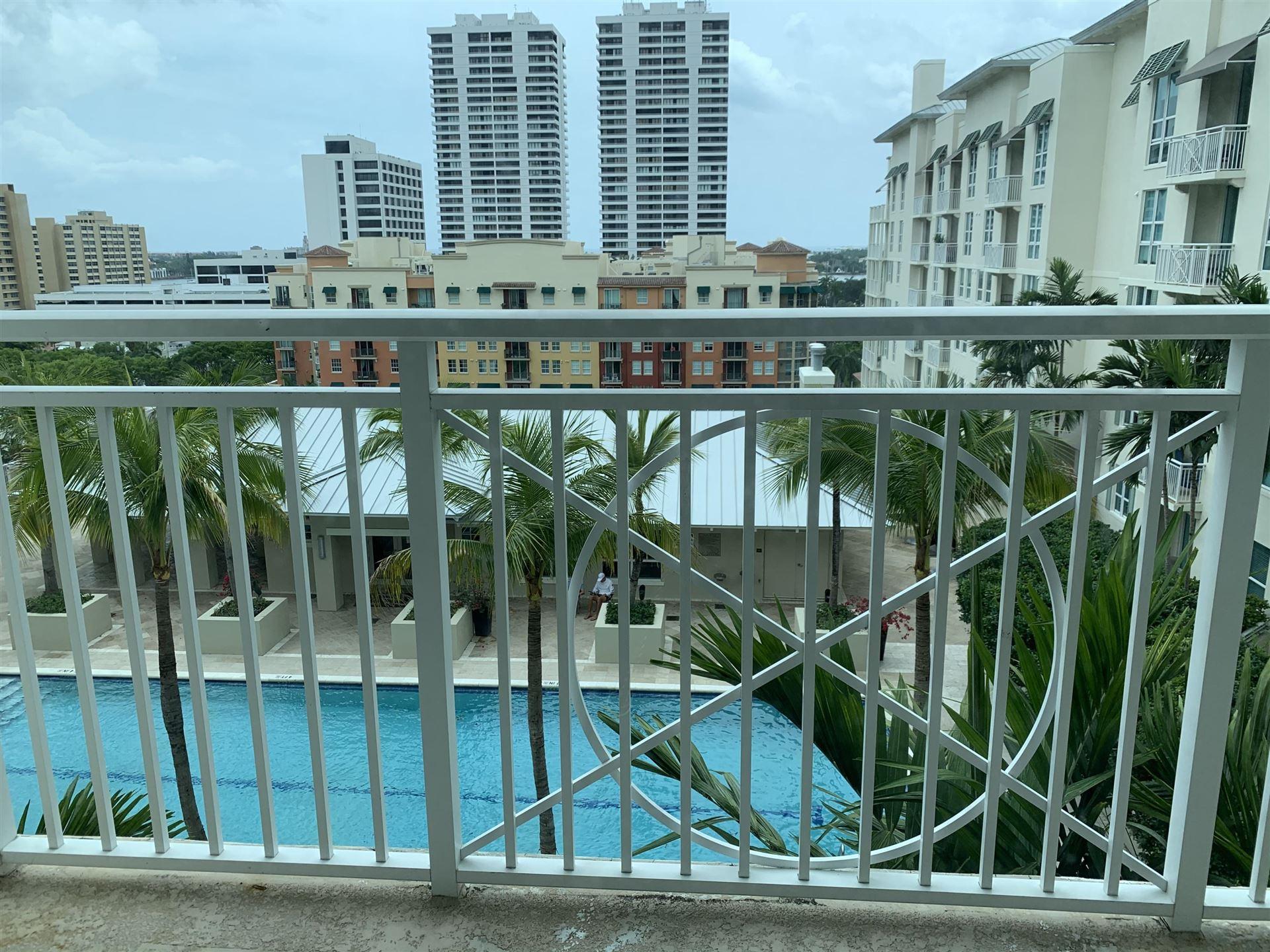 Photo of 480 Hibiscus Street #918, West Palm Beach, FL 33401 (MLS # RX-10626838)