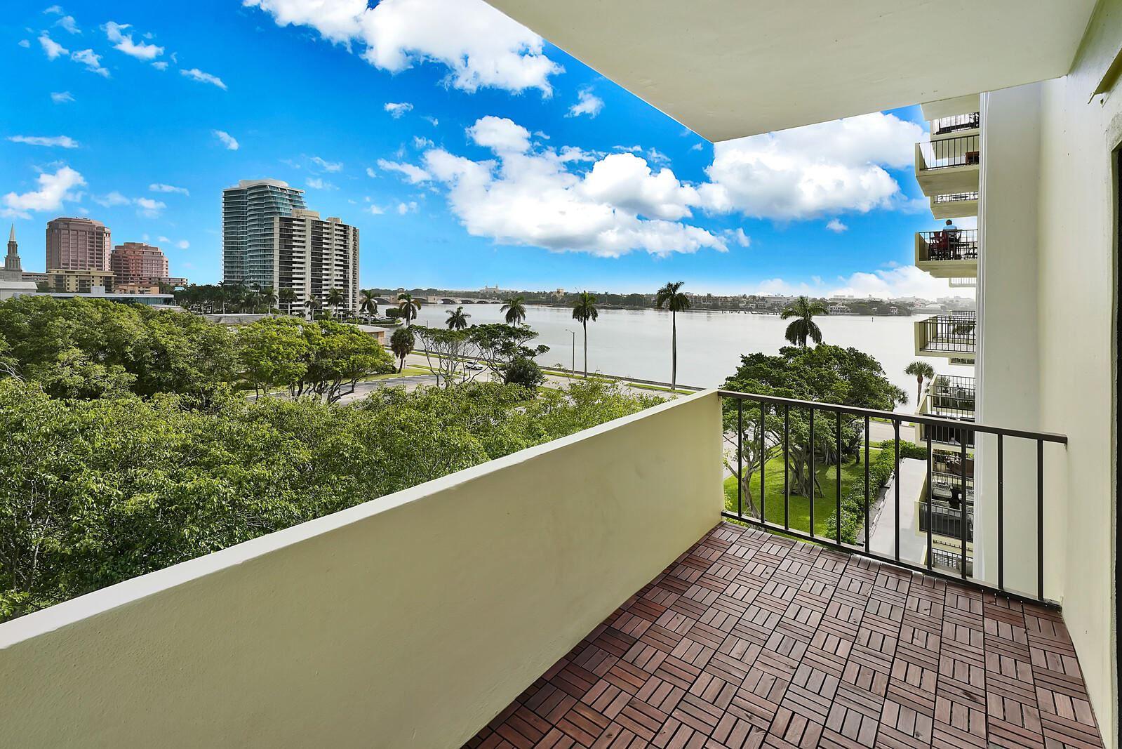 1501 S Flagler Drive #6a, West Palm Beach, FL 33401 - #: RX-10653838