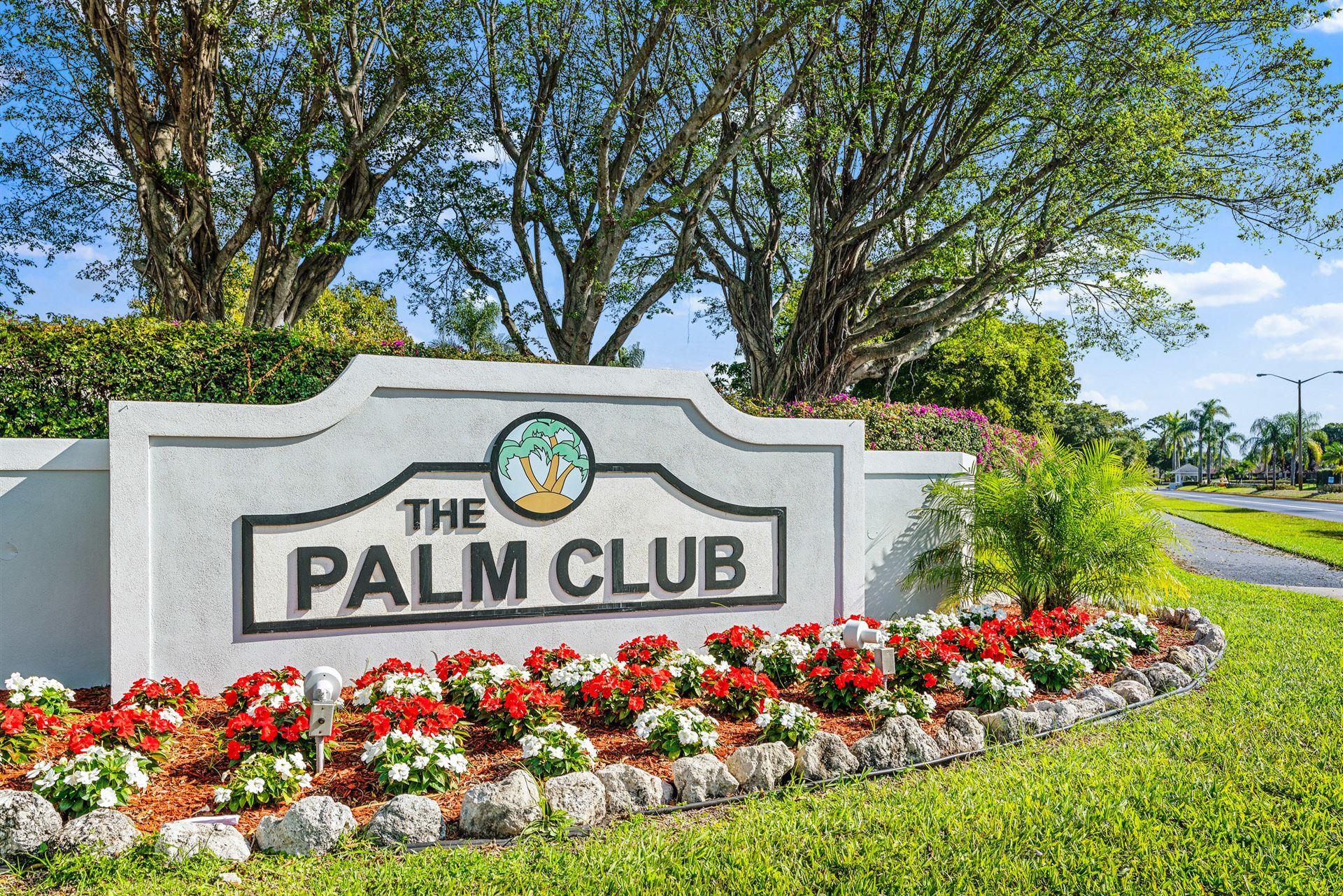 1111 Green Pine Boulevard #D3, West Palm Beach, FL 33409 - MLS#: RX-10712838