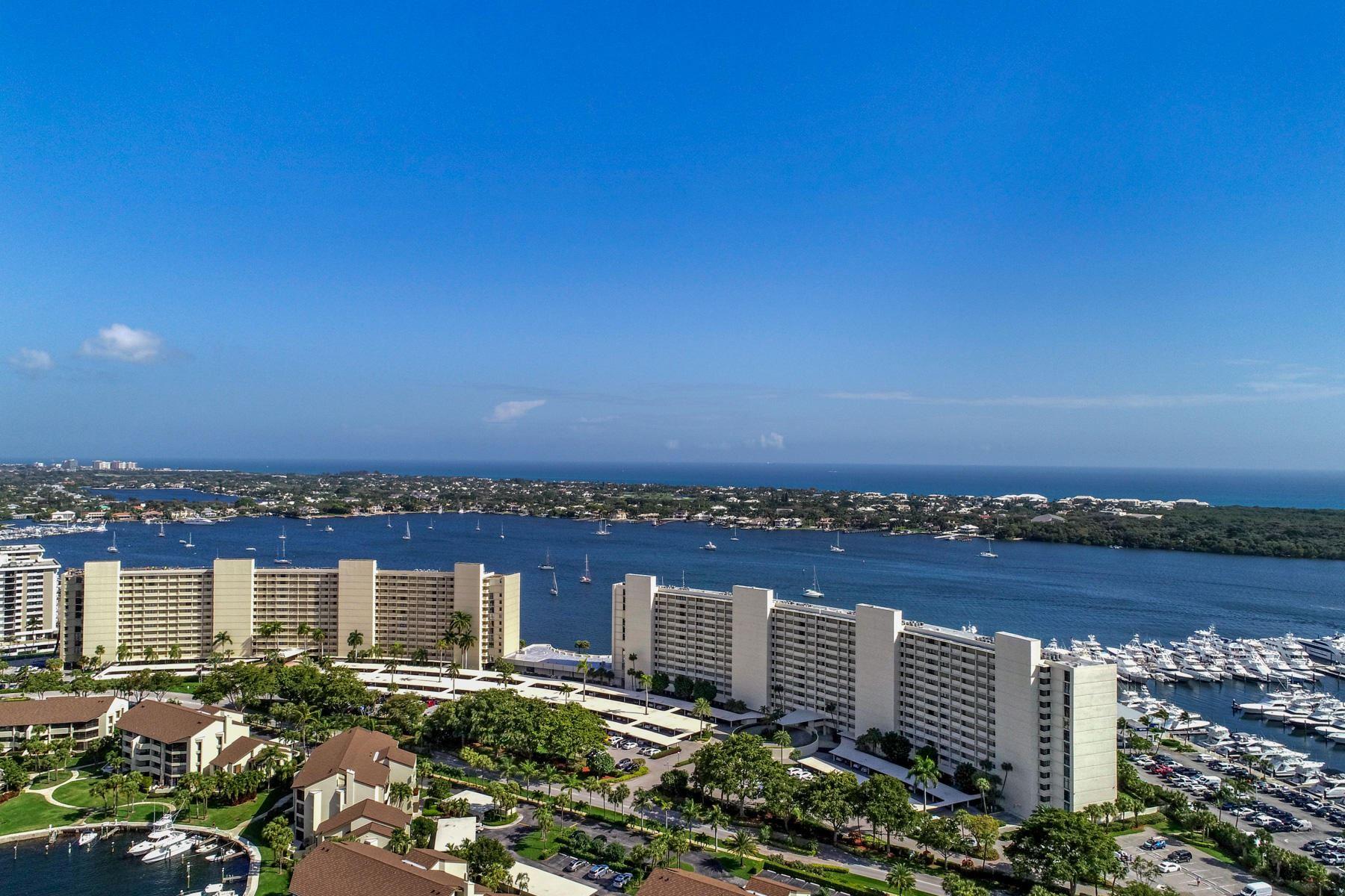 Photo of 126 Lakeshore Drive #G32, North Palm Beach, FL 33408 (MLS # RX-10723838)