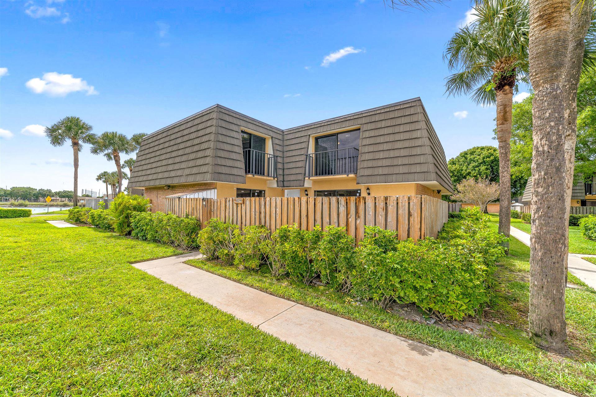 3903 39th Way, West Palm Beach, FL 33407 - #: RX-10724838