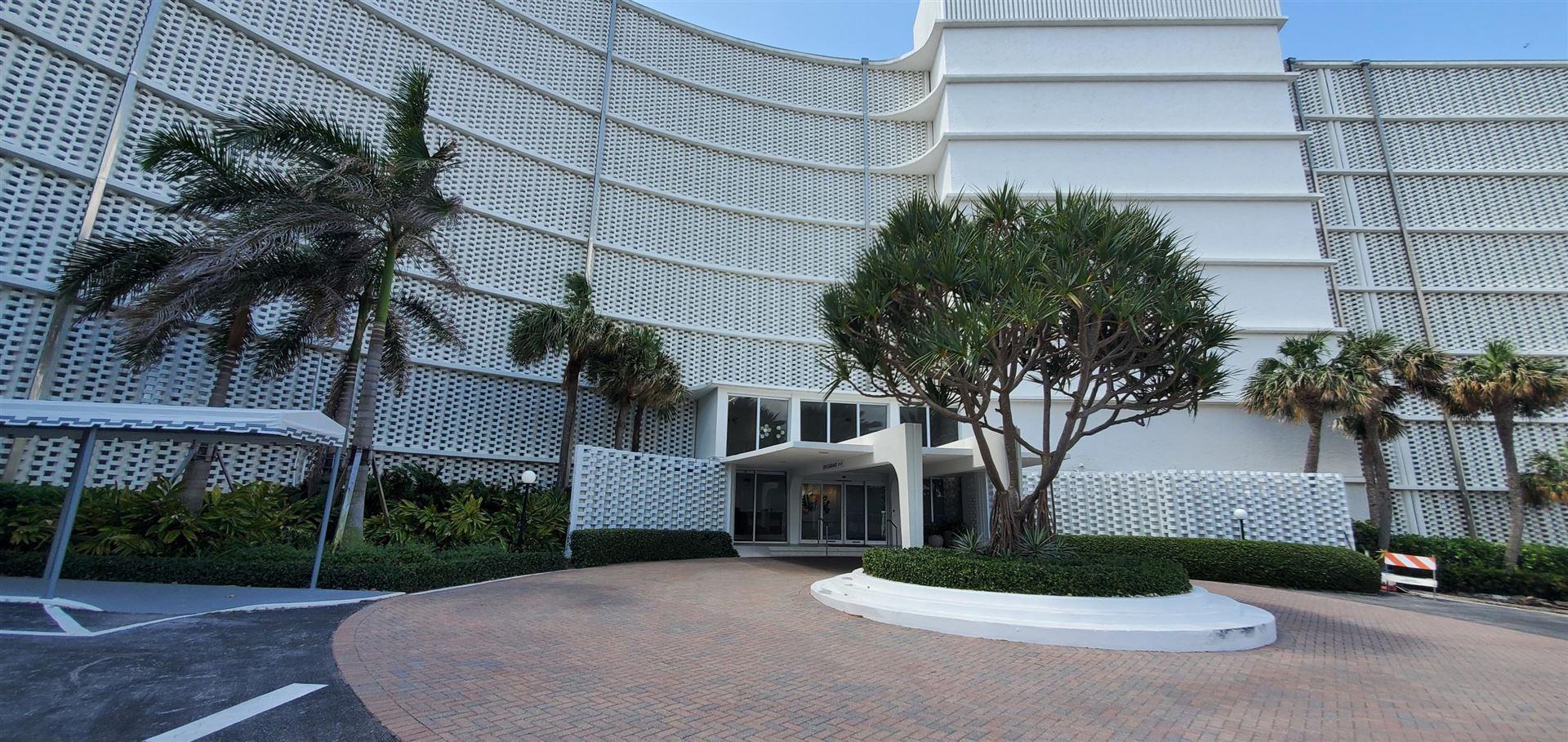 2774 S Ocean Boulevard #112, Palm Beach, FL 33480 - MLS#: RX-10726838