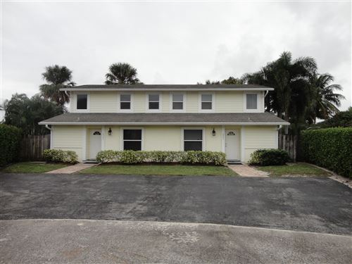 Photo of Listing MLS rx in 8583 Pluto Terrace Lake Park FL 33403