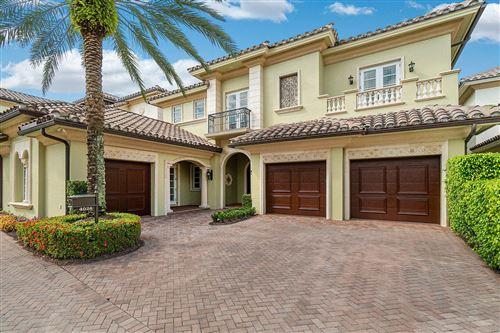 Photo of Listing MLS rx in 4026 S Ocean Boulevard Highland Beach FL 33487