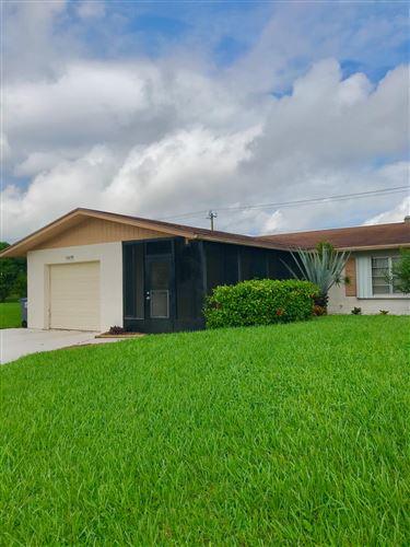 Photo of 13079 Via Vesta, Delray Beach, FL 33484 (MLS # RX-10674839)