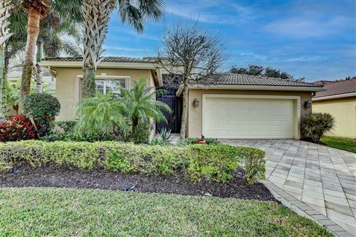 Photo of 10601 Richfield Way, Boynton Beach, FL 33437 (MLS # RX-10684839)