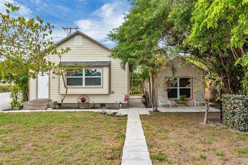Photo of 731 S M Street #A1, Lake Worth, FL 33460 (MLS # RX-10694839)
