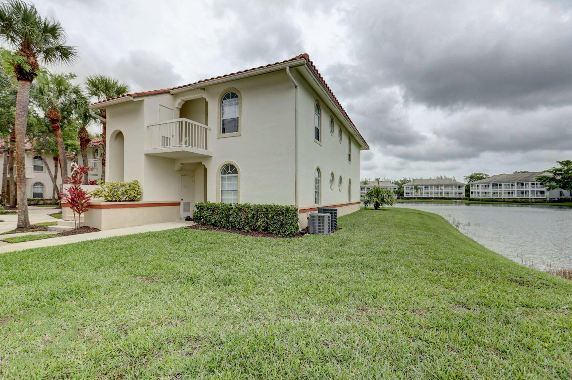 Photo of 220 Cypress Point Drive, Palm Beach Gardens, FL 33418 (MLS # RX-10626839)