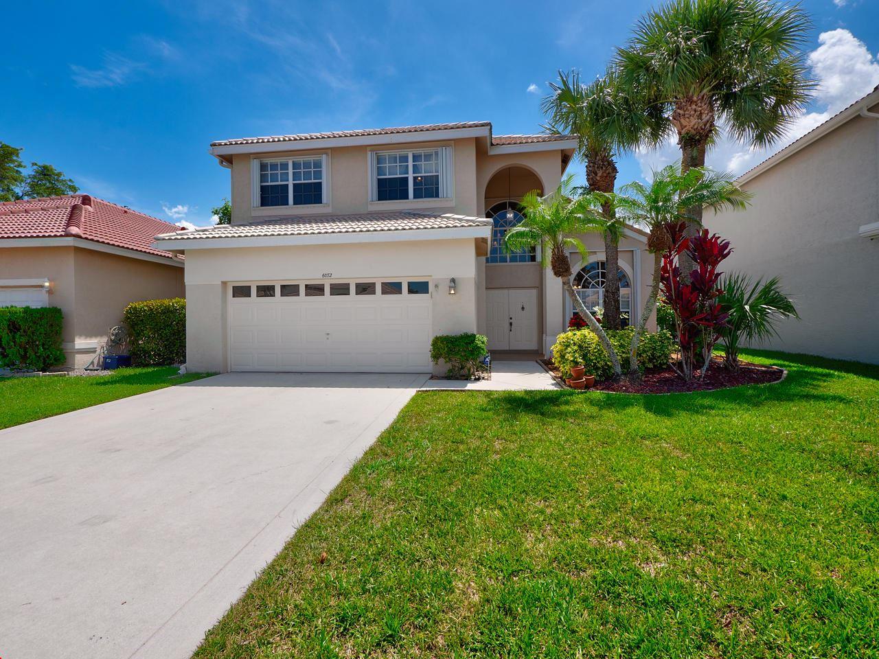 6072 Newport Village Way, Lake Worth, FL 33463 - #: RX-10633839