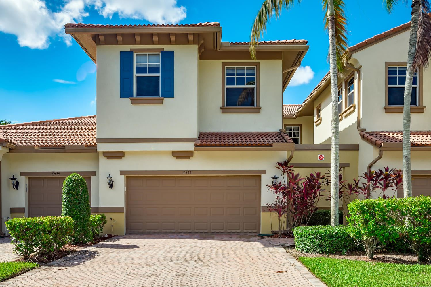 5977 NW 116th Drive, Coral Springs, FL 33076 - #: RX-10643839