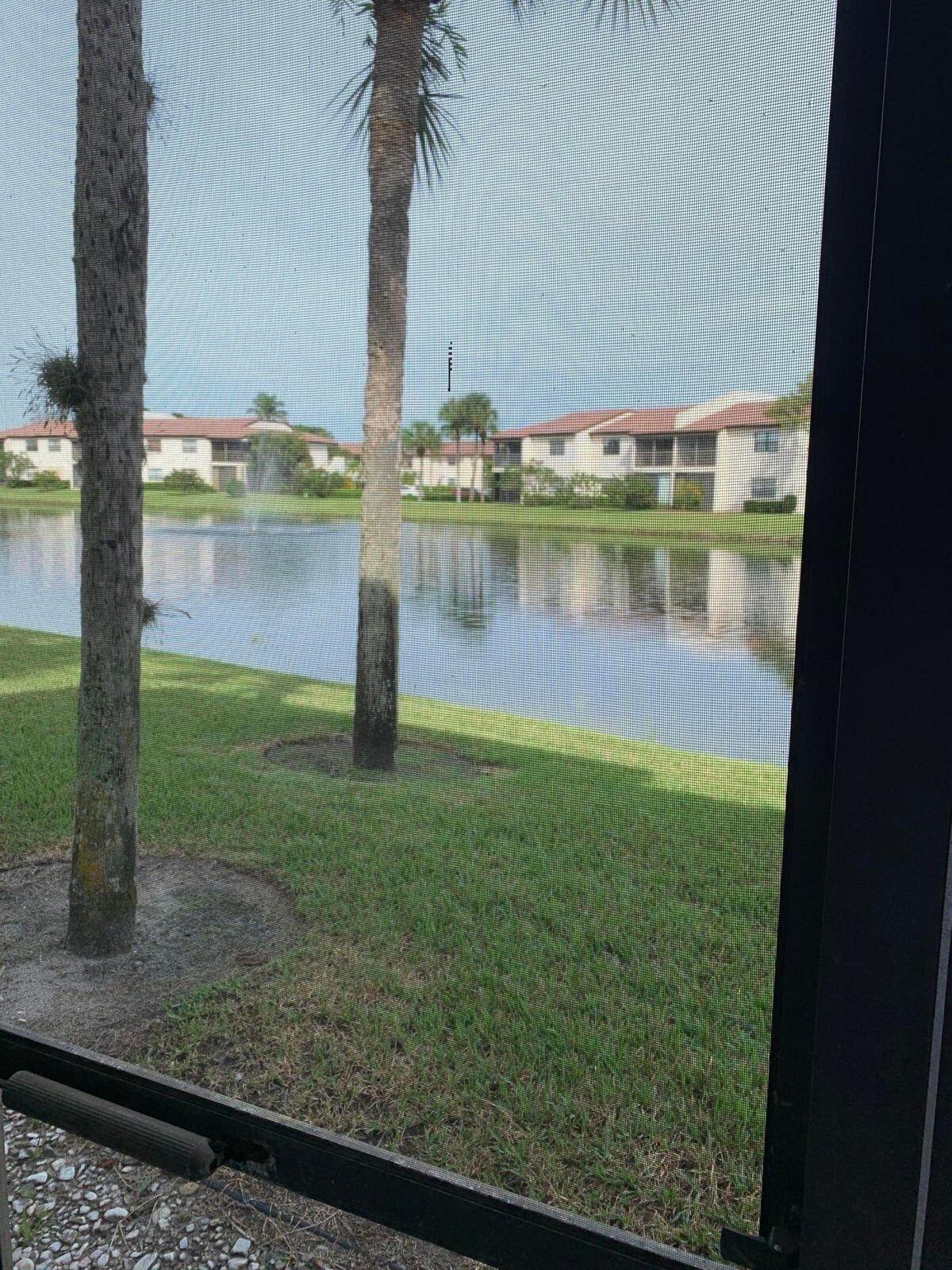 Photo of 7979 Eastlake Drive #3-A, Boca Raton, FL 33433 (MLS # RX-10754839)
