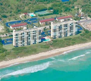 Photo of 4250 N Highway A1a #804, Hutchinson Island, FL 34949 (MLS # RX-10578840)