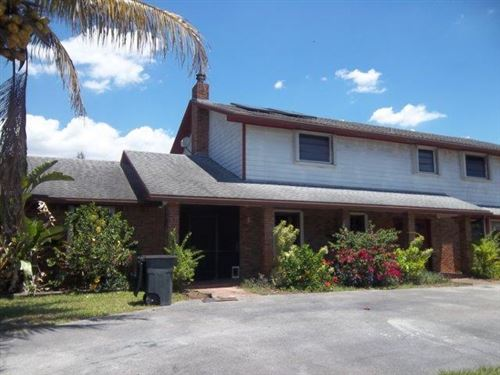 Photo of Listing MLS rx in 14037 43rd Road N Loxahatchee Groves FL 33470