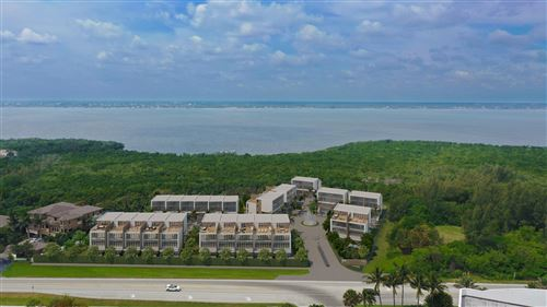 Photo of 10118 S Ocean Drive #18, Jensen Beach, FL 34957 (MLS # RX-10684840)