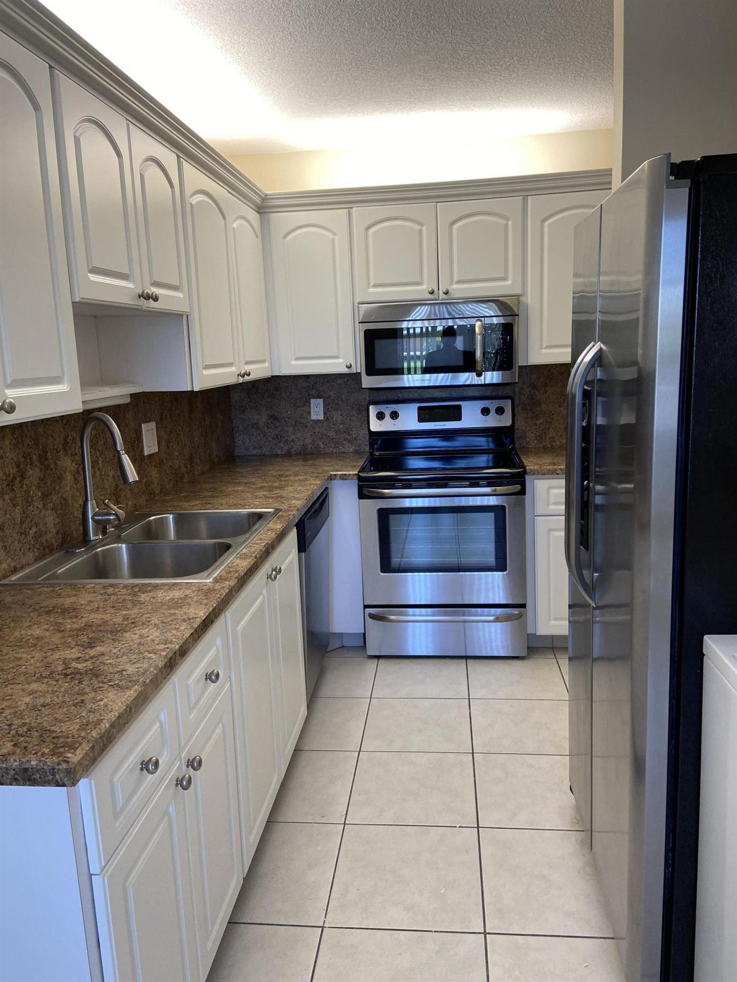 1521 NW 18th Avenue #102, Delray Beach, FL 33445 - #: RX-10603840