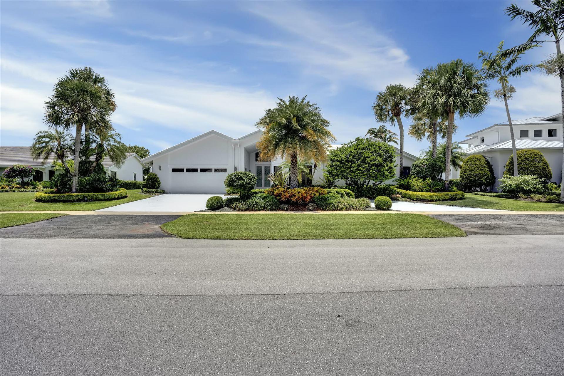 16870 River Birch Circle, Delray Beach, FL 33445 - #: RX-10635840