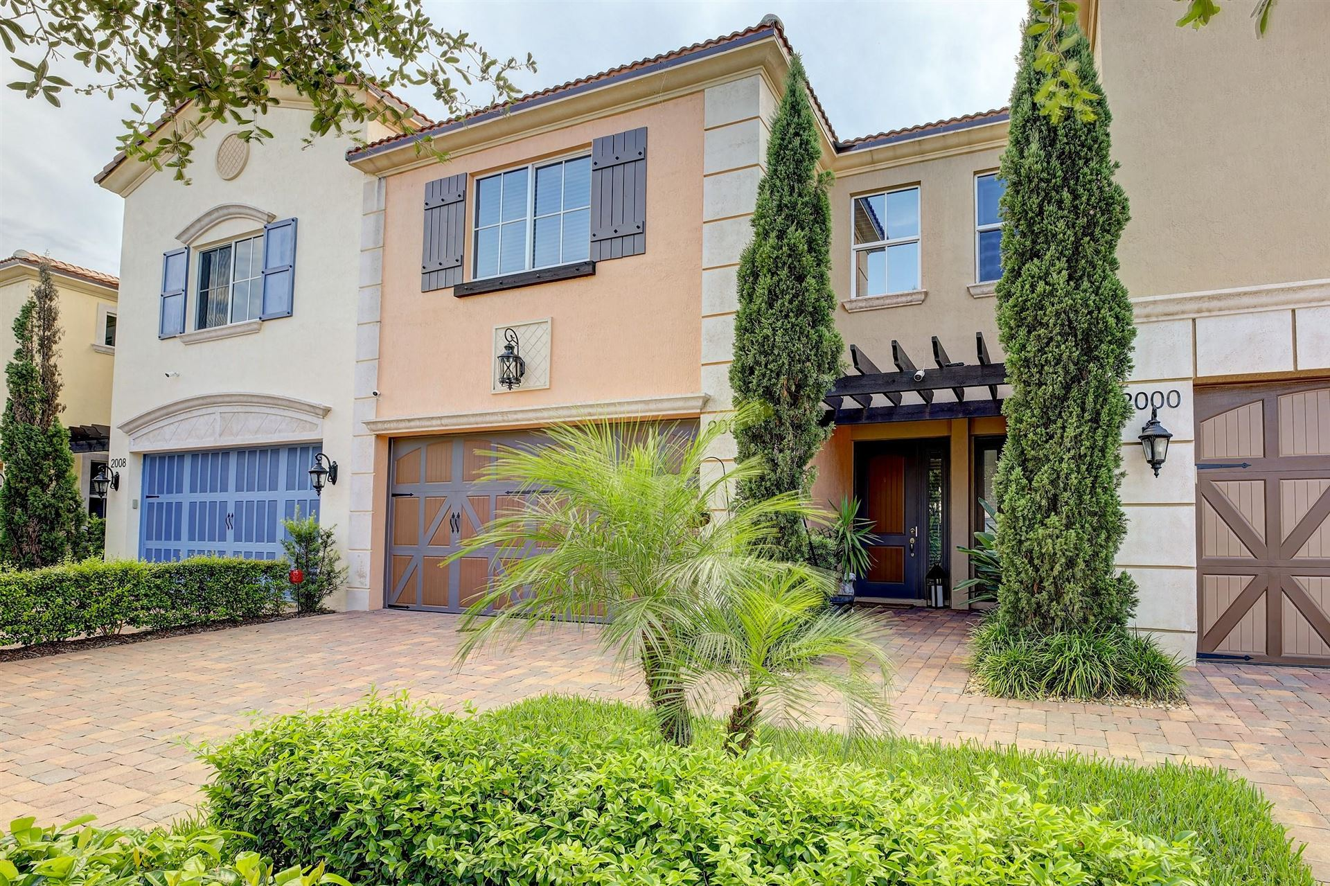 2004 Foxtail View Court, West Palm Beach, FL 33411 - #: RX-10638840