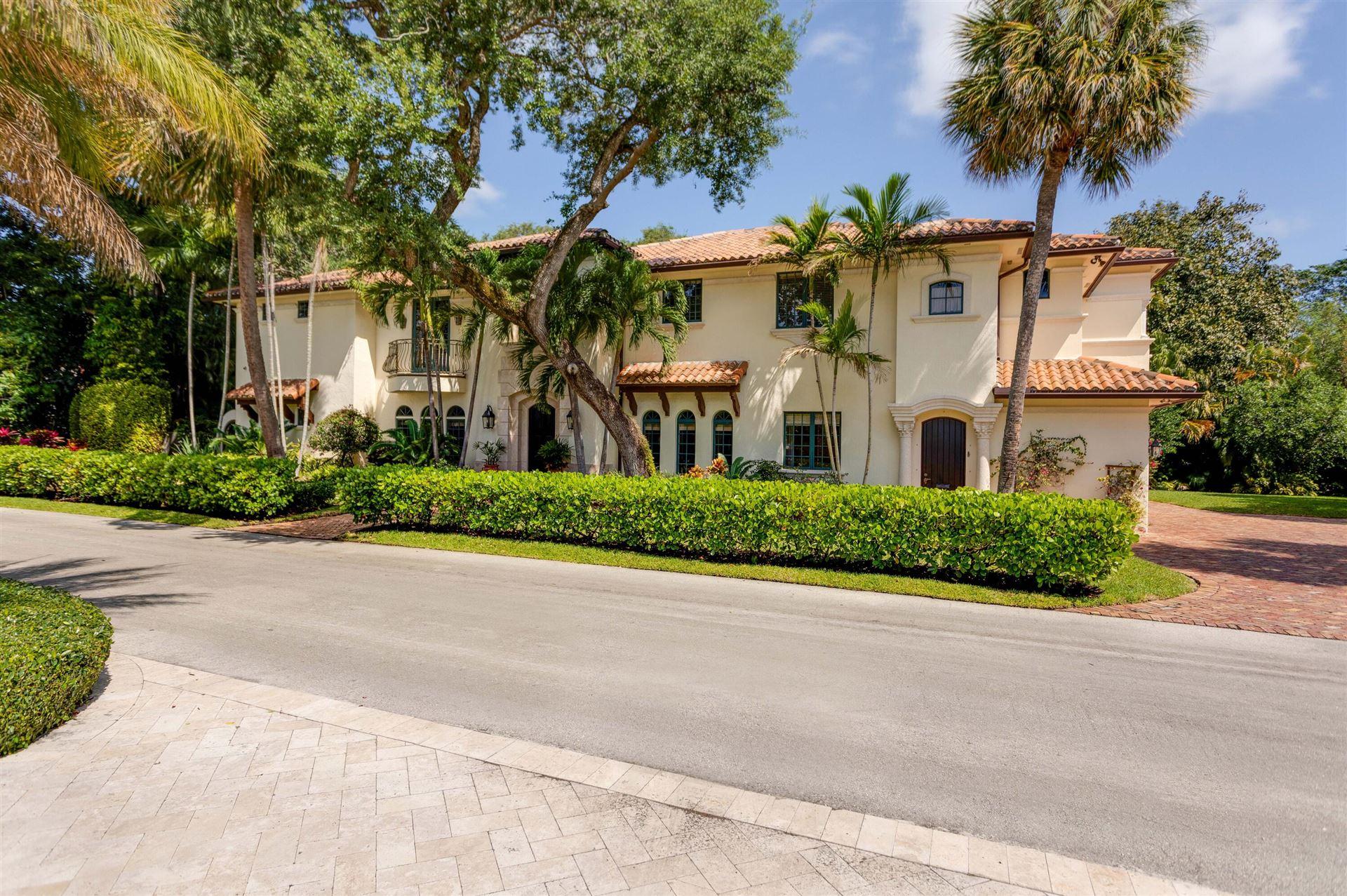 745 Oleander Street, Boca Raton, FL 33486 - #: RX-10707840