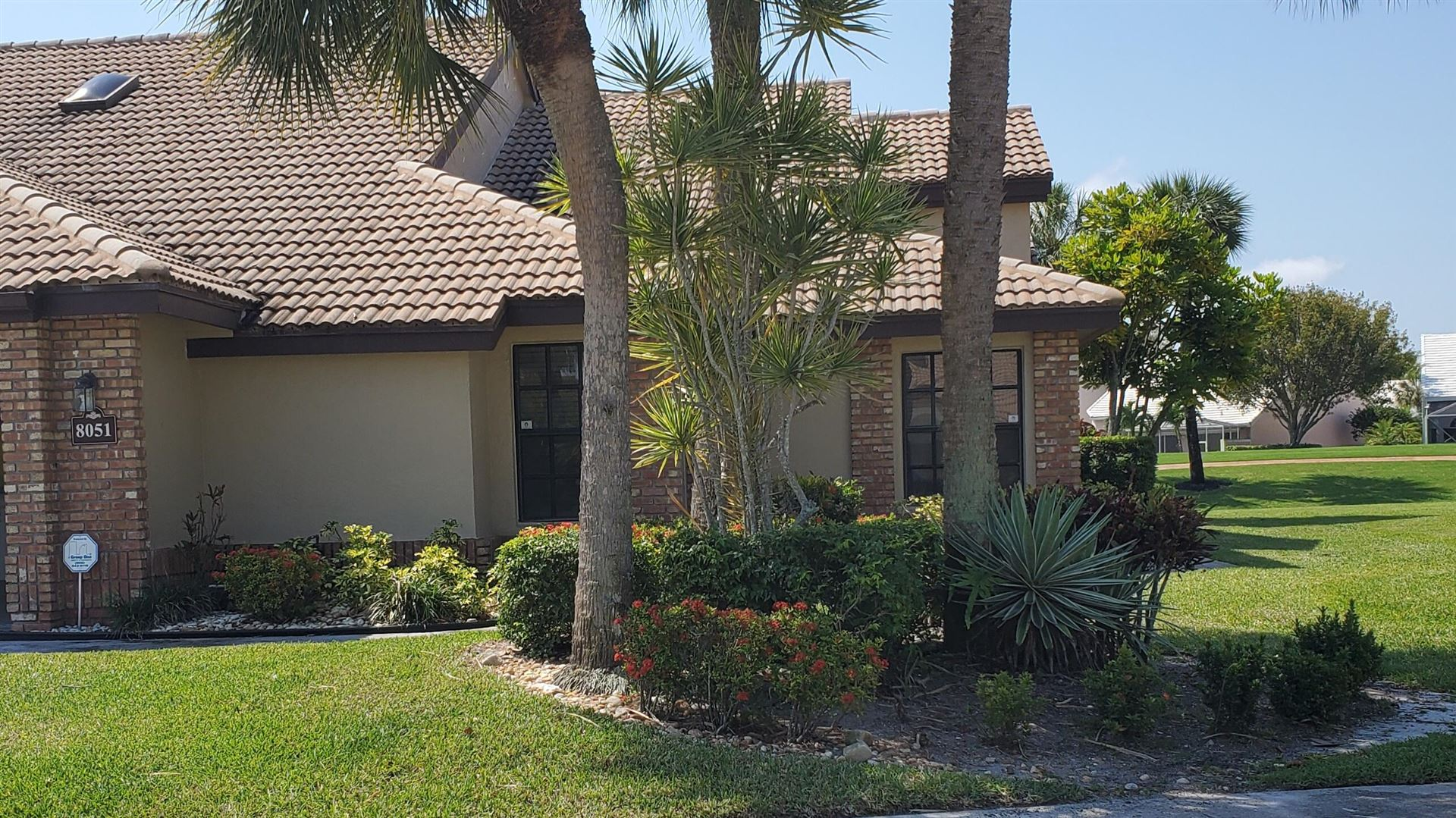 Photo of 8051 Cassia Drive, Boynton Beach, FL 33472 (MLS # RX-10708840)