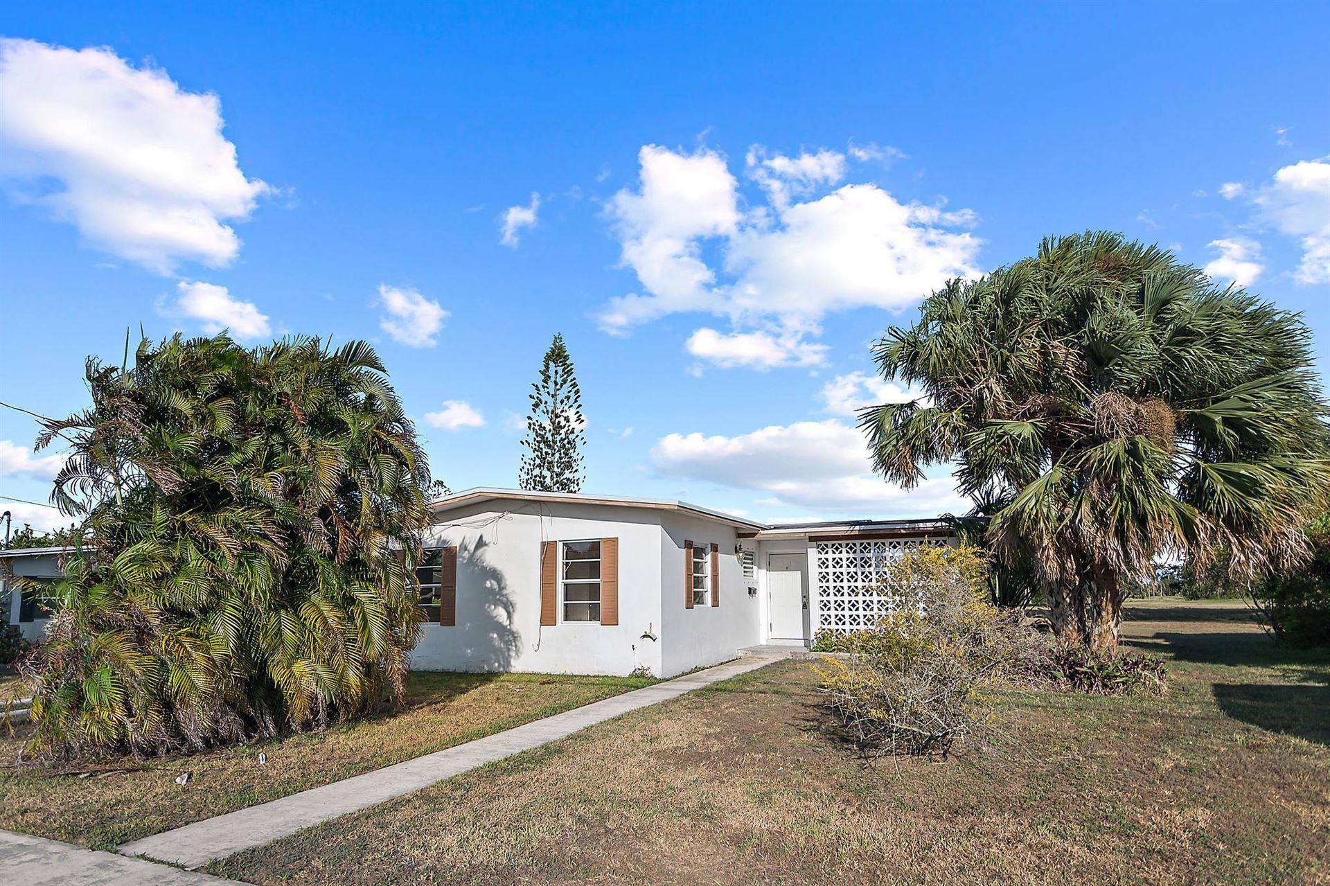 2841 SE Morningside Boulevard, Port Saint Lucie, FL 34953 - MLS#: RX-10716840