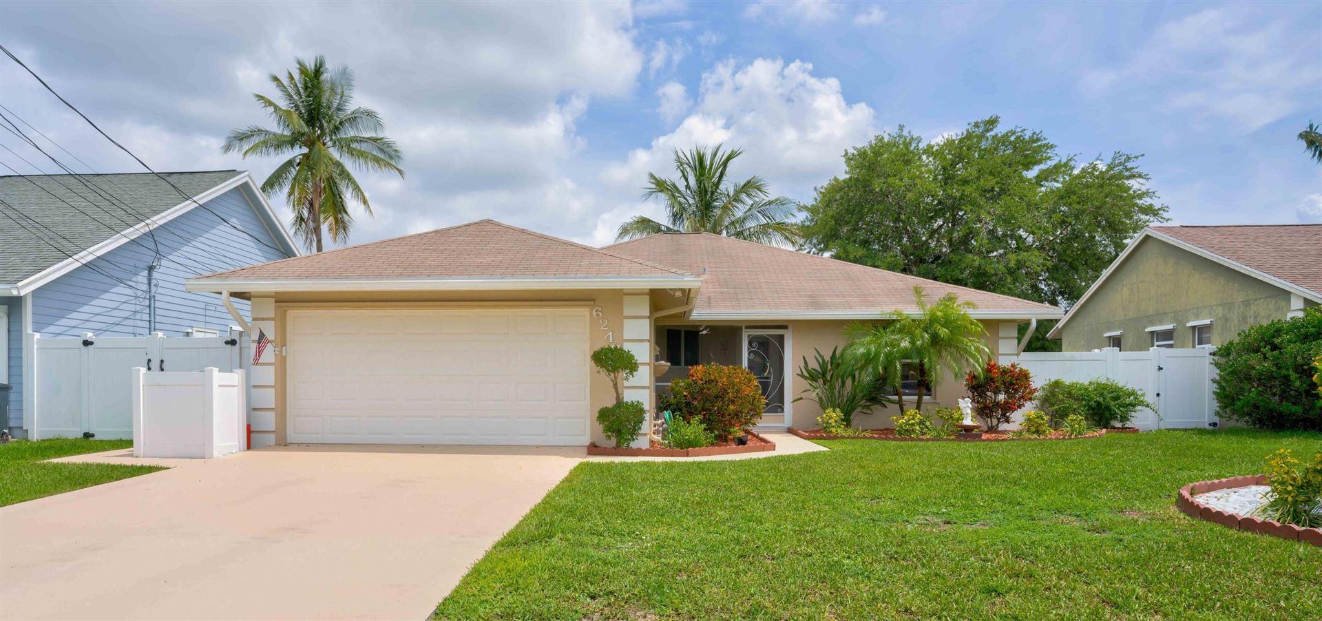 6248 Robinson Street, Jupiter, FL 33458 - #: RX-10722840