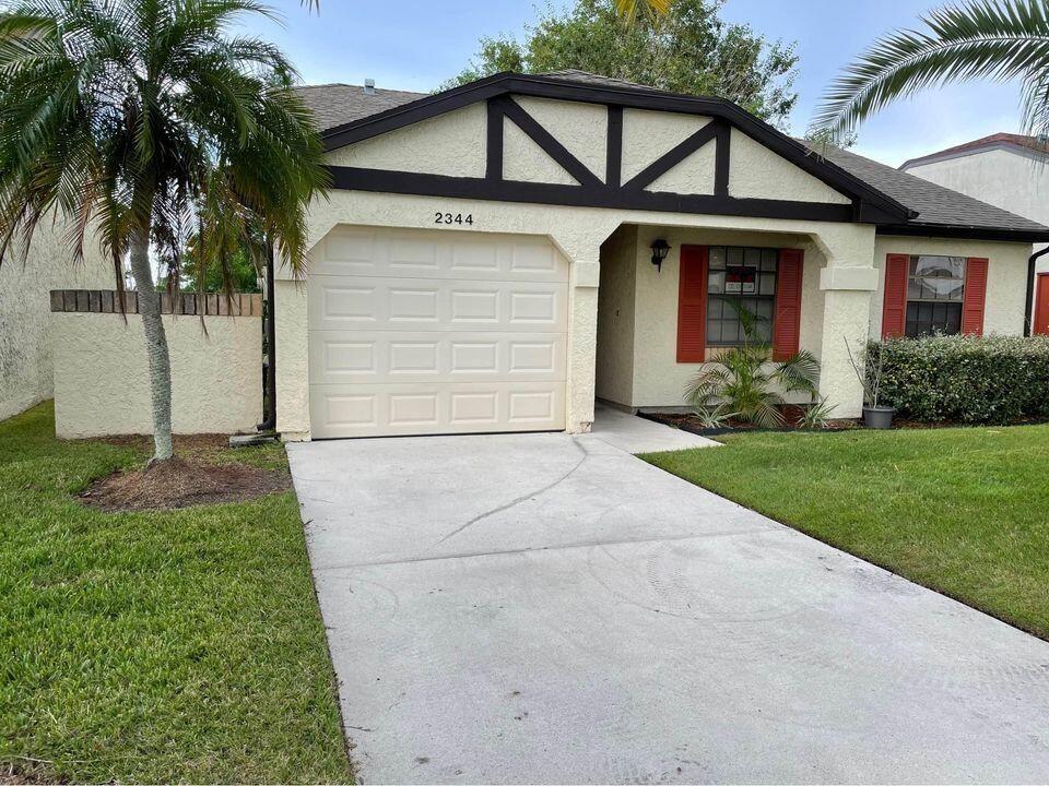 2344 SE Breckenridge Circle, Port Saint Lucie, FL 34952 - #: RX-10752840