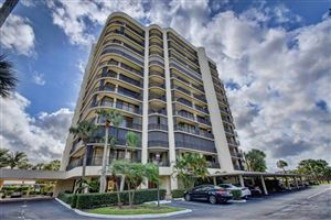 Photo of 2427 Presidential Way #403, West Palm Beach, FL 33401 (MLS # RX-10540841)