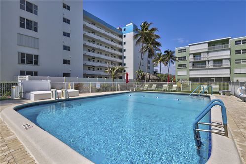 Tiny photo for 1750 S Ocean Boulevard #301, Lauderdale By The Sea, FL 33062 (MLS # RX-10624841)
